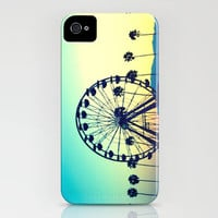 Coachella Memories iPhone & iPod Case by Electric Avenue