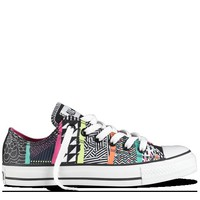 Converse - Chuck Taylor Hyperculture - Low - White/Multi
