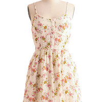 By the Book-Fair Dress | Mod Retro Vintage Dresses | ModCloth.com