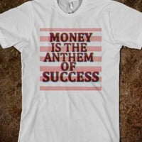 Money is the Anthem