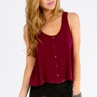 Dylan Tank Top $19