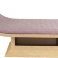 Chaise Longue by Jorge Letelier - One Kings Lane - Vintage & Market Finds - Furniture