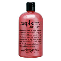 Philosophy Raspberry Sorbet: Shop Body Cleanser | Sephora