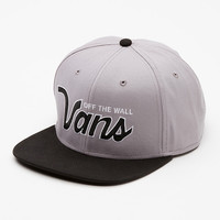 Veneration Snapback Hat, Men