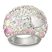 Jewelry  - Rings - Hello Kitty Chic Ring