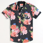 Modern Amusement Diner Short Sleeve Woven Shirt at PacSun.com
