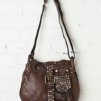 Campomaggi  Savona Studded Hobo at Free People Clothing Boutique