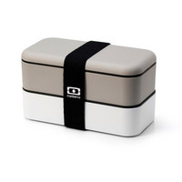 monbento: MB Bento Box Gray, at 19% off!