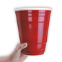 Gigantic Red Solo Cup - Whimsical &amp; Unique Gift Ideas for the Coolest Gift Givers