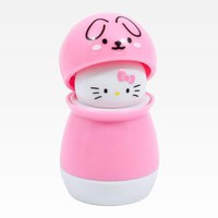 Hello Kitty Face Stamp: Pink