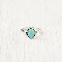 Free People Lone Wolf Ring