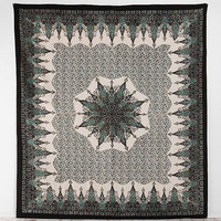 Starburst Tapestry Throw at Urban Outfitters