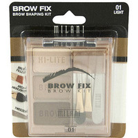 Walmart: Milani Brow Fix Kit