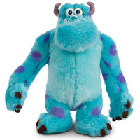 Disney Sulley Plush - Monsters, Inc. - 13 1/2&#x27;&#x27; | Disney Store