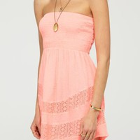 Sweet Vida Dress - Roxy