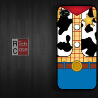 Woody Case iPhone 4 Case iPhone 4s Case iPhone 5 Case idea case toy case toy story case movie parody