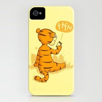 Ta Ta For Now iPhone Case