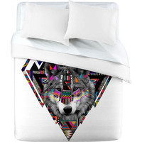 DENY Designs Home Accessories | Kris Tate Spirit Of Motion 1 Duvet Cover