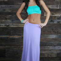 Keen Necessities Maxi Skirt
