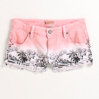 Roxy Sun Toucher Shorts at PacSun.com