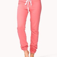 Fleece Lounge Pants | FOREVER 21 - 2049257024