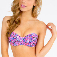 Tavik Swimwear Righteous Bikini Top $74
