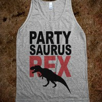 Party Saurus Rex