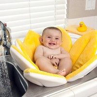Blooming Bath Baby Bath
