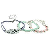 Harmonise Friendship Bracelet Set