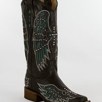 Corral Cross & Wing Cowboy Boot - Women's Shoes | Buckle
