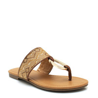 woven-metallic-accent-thong-sandals TANMULTI - GoJane.com