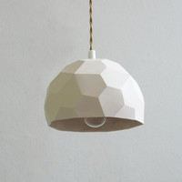 PolyGlobe Pendant Light