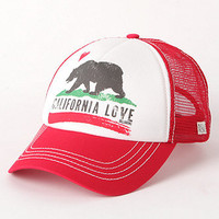 Billabong Pit Stop Trucker Hat at PacSun.com