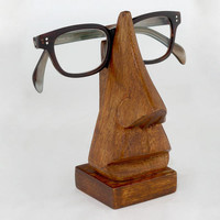 Nose Eyeglass Holder - World Market