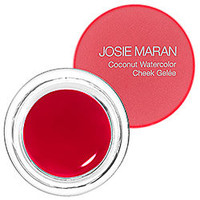 Josie Maran Coconut Watercolor Cheek Gele: Shop Blush | Sephora