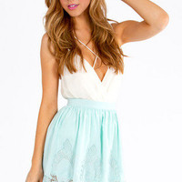 Palm to Palm Skirt $35