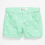 Roxy &#x27;Make Way&#x27; Denim Shorts (Big Girls) | Nordstrom