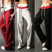 Men's Sport Casual Cool Pants