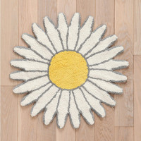 Plum &amp; Bow Tufted Daisy Rug