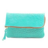 Gorjana Perry II Shorebreak Small Clutch | SHOPBOP