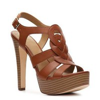 Fergalicious Playful Platform Sandal