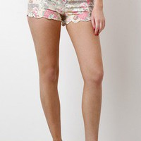Keepsake Memories Shorts