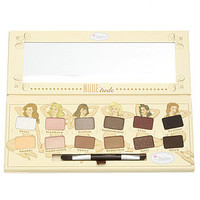 theBalm The Nude &#x27;Tude Naughty Eyeshadow Palette