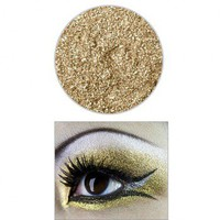 Handmade Gifts | Independent Design | Vintage Goods Goldilux Loose Eyeshadow - Makeup - Girls