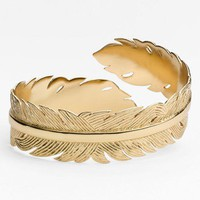 Melinda Maria Feather Cuff | Nordstrom