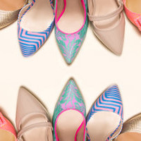 ShoeDazzle! Style. Personalized.