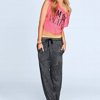 Boyfriend Pant - PINK - Victoria&#x27;s Secret