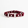 Velvet Crush Choker