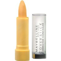 Maybelline Cover Stick Corrector/Concealer, Yellow 190