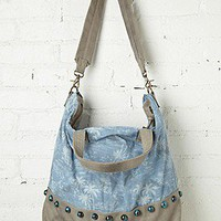 Palm Tree Tote at Free People Clothing Boutique